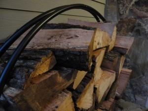 Joyful Firewood
