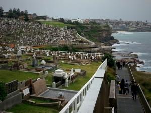 Waverley Cemetery - Australia