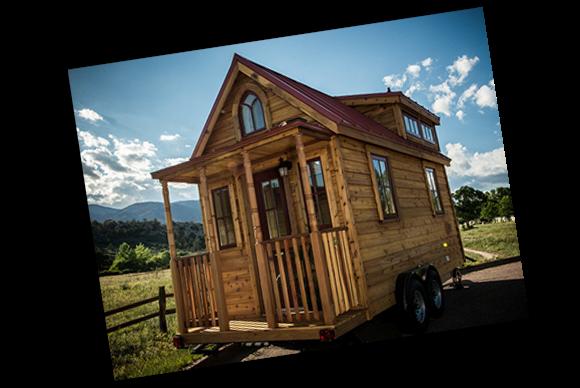 AJB - Tiny House