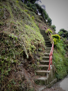 Banaue Stairs