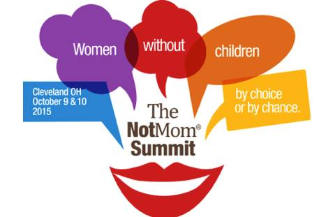 NotMom Summit